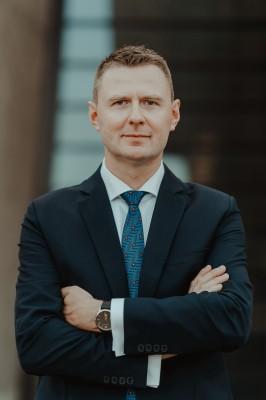 Adwokat Jakub Kamiński