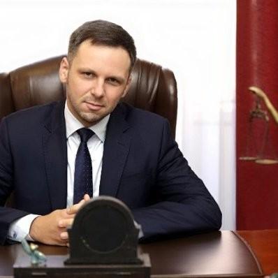 Adwokat Remigiusz Sołtys