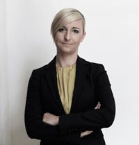 Adwokat Justyna Migas