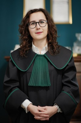 Kancelaria Adwokacka adwokat Magdalena Morawska