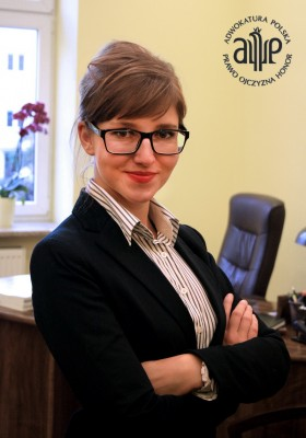 Adwokat Ewa Karczewska
