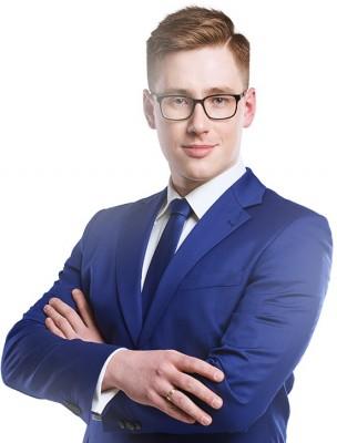 Adwokat Adam Popławski