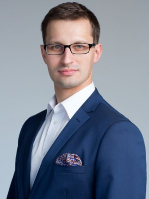 Adwokat Tomasz Marciniak