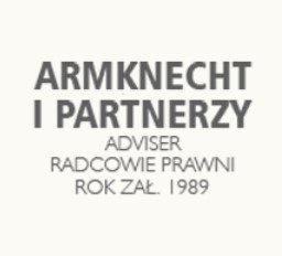 ADVISER Armknecht & Partners Attorneys at Law - radcowie prawni