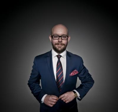 Adwokat Piotr Łysko