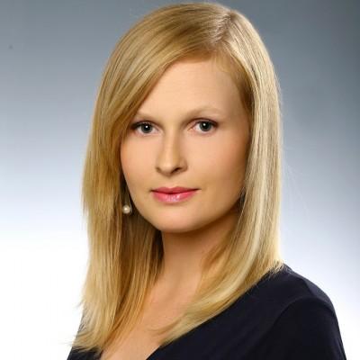 Adwokat Joanna Kowalska