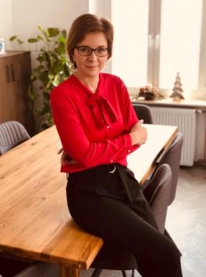 Adwokat Katarzyna Tomczak Trochimiuk