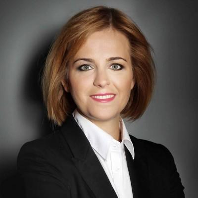 Adwokat Marta Kruk