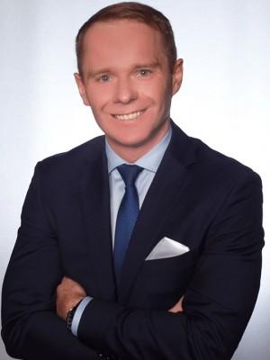 Adwokat Wojciech Strojek