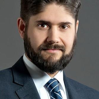 Adwokat Krzysztof Bigoszewski