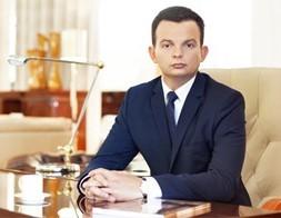 Adwokat Robert Paweł Opaliński