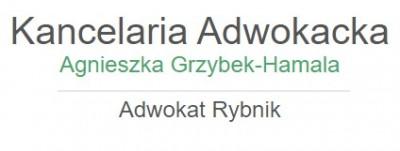 Adwokat Agnieszka Grzybek-Hamala