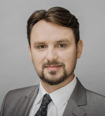 Adwokat Marcin Ochtera
