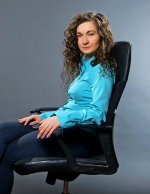 Adwokat Marika Pałasińska