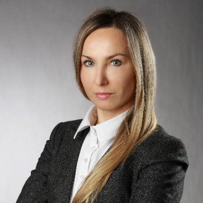 Adwokat Magdalena Makieła