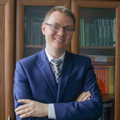 Adwokat Roland Szymczykiewicz