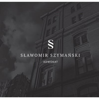 Adwokat Sławomir Szymański