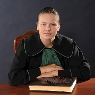 Adwokat Anna Rurarz