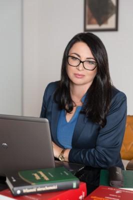 Adwokat Marzena Schneider