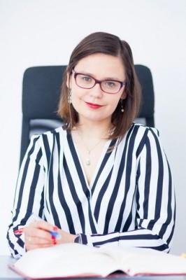Kancelaria Prawna WMC, Radca Prawny Jolanta Wolska