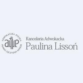 Adwokat Paulina Lissoń