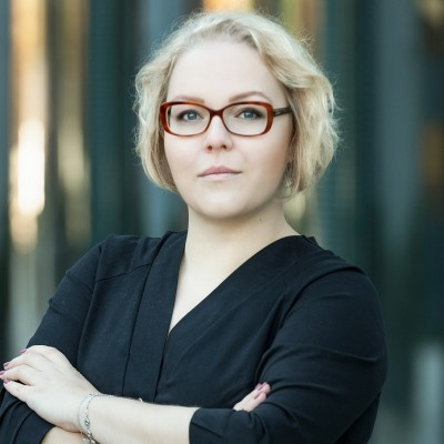 Adwokat Dorota Kubik