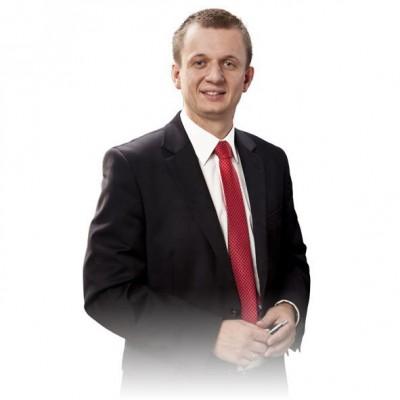 Adwokat Aleksander Domek