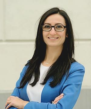Adwokat Aleksandra Danisz-Stępniewska