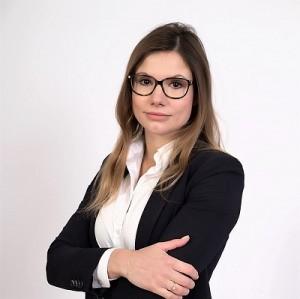 Adwokat Agata Koschel-Sturzbecher