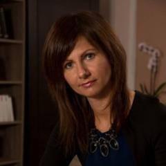 Adwokat Monika Stokowska-Bażant