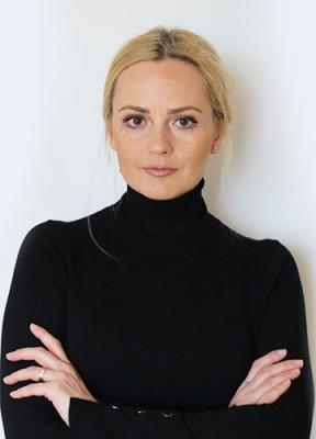 Adwokat Małgorzata Montowska-Czachowska