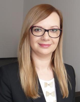 Adwokat Martyna Szymańska-Walczak