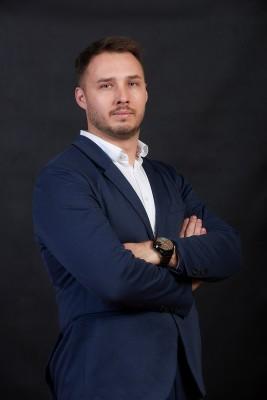 Adwokat Przemysław Fedko