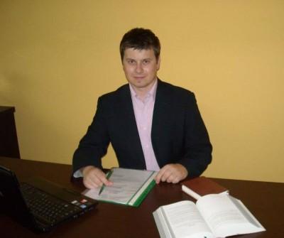Adwokat Paweł Cypryś