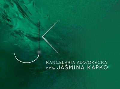 Adwokat Jaśmina Kapko