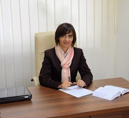 Adwokat dr Joanna Paśkiewicz