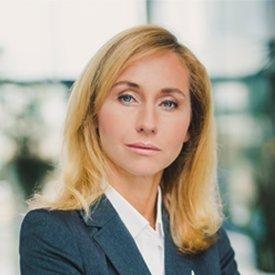 Adwokat dr Beata Bieniek