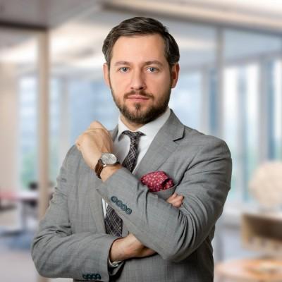 Adwokat Michał Burtowy