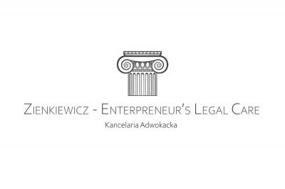 Adwokat Krzysztof Zienkiewicz