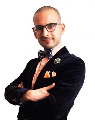 Adwokat Mateusz Ziębaczewski