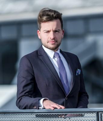 Adwokat Igor Klimkowski