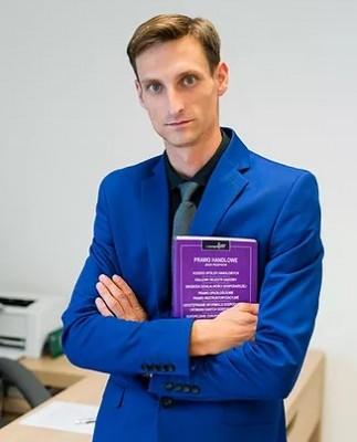 Adwokat Wojciech Wroński