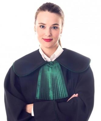 Adwokat Patrycja Bartoszewicz