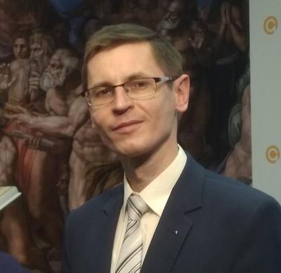 Adwokat Rafał Krzysztof Ganowski