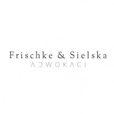 Kancelaria Adwokacka Frischke & Sielska