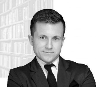 Adwokat Michał Sochański