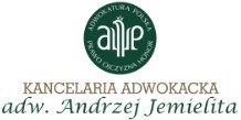 Kancelaria Adwokacka Andrzej Jemielita