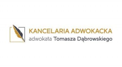 Adwokat Tomasz Dąbrowski