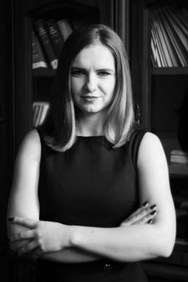 Adwokat Ewelina Przybylska
