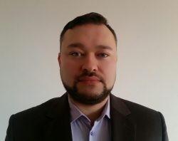 Adwokat Konrad Kozioł